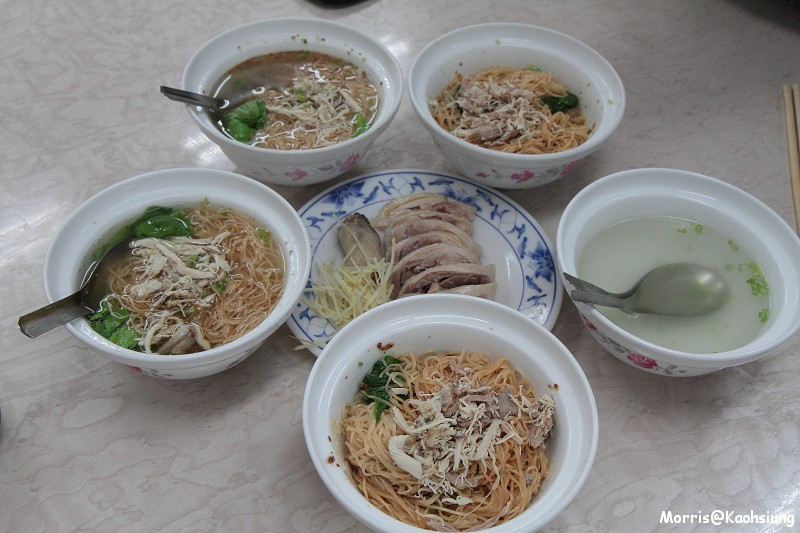 阿財雞絲麵 (1)