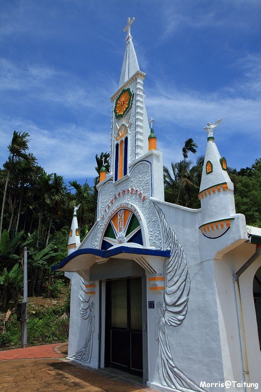 台東教堂 (15)