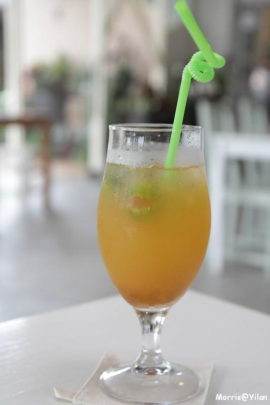 橘之鄉 AGRIOZ Cafe (23)
