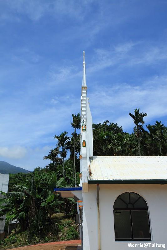 台東教堂 (16)
