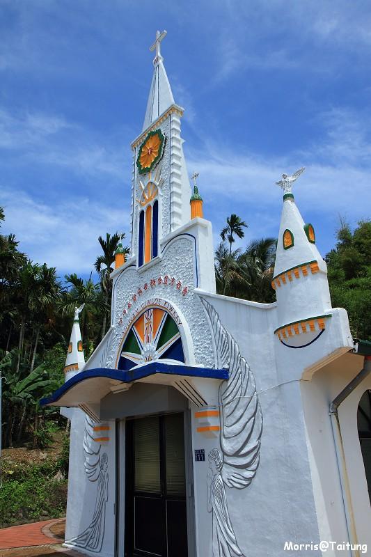 台東教堂 (10)