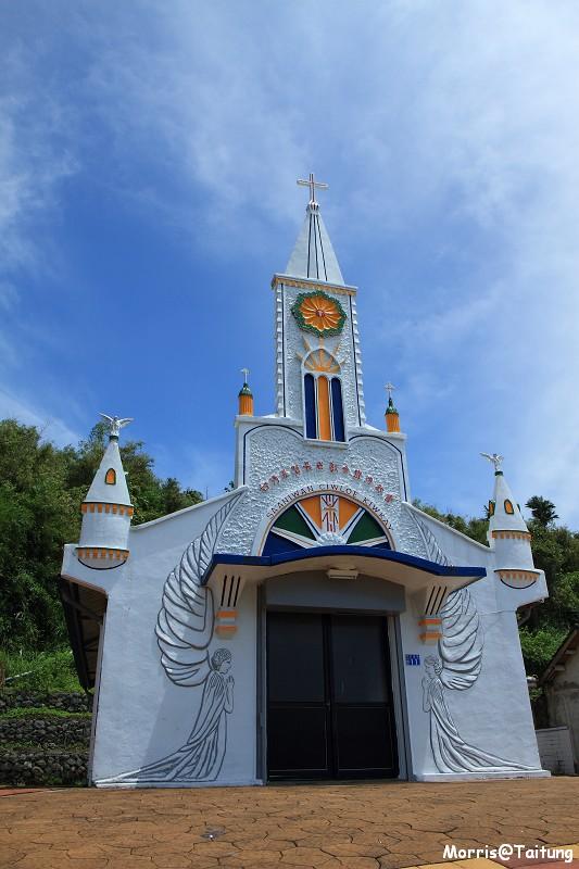 台東教堂 (13)