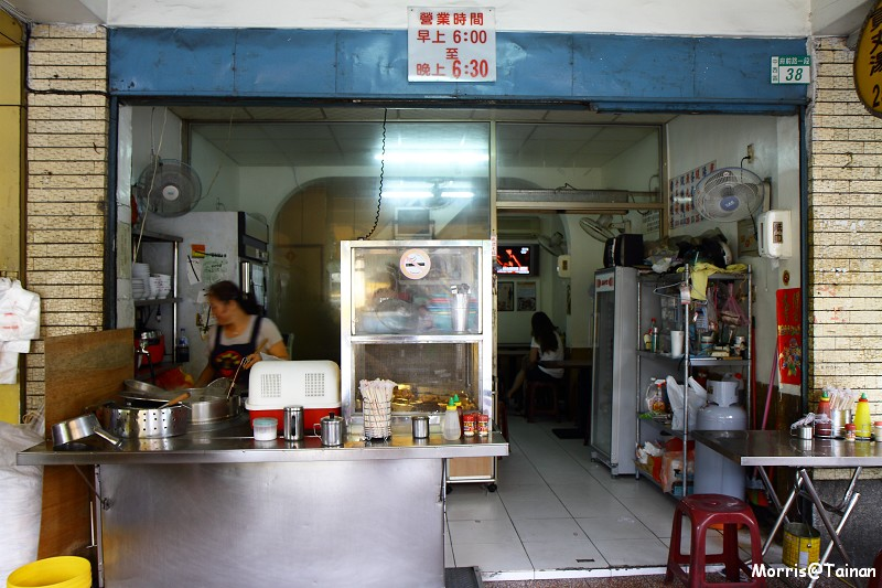 老黃陽春麵 (2)