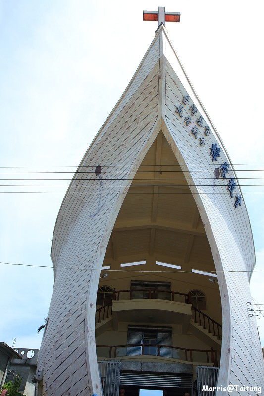 台東教堂 (6)