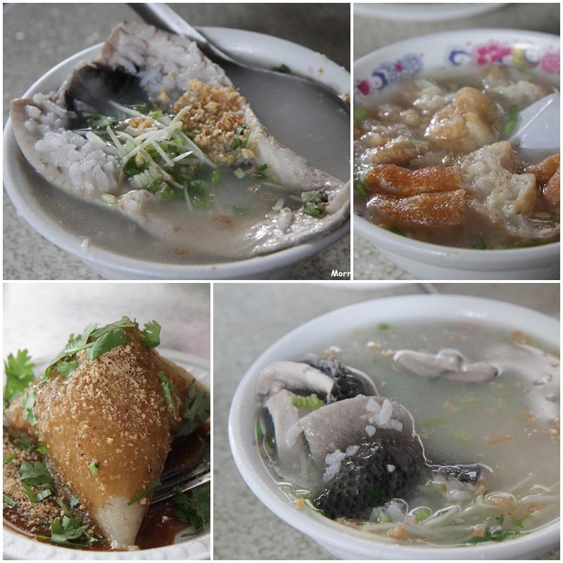 新興路三宮大帝廟無名虱目魚湯 (13)