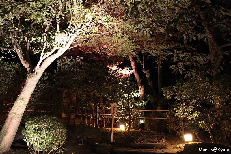 知恩院 晚上 (6)