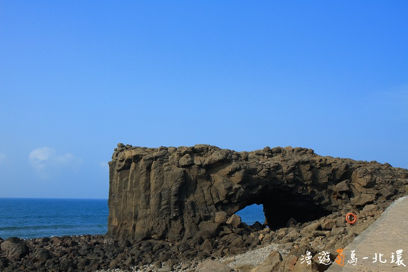 漫遊菊島。北環 (105)