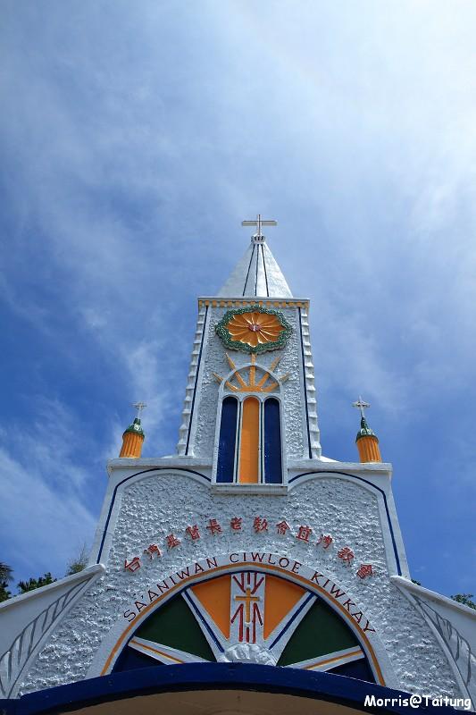 台東教堂 (14)