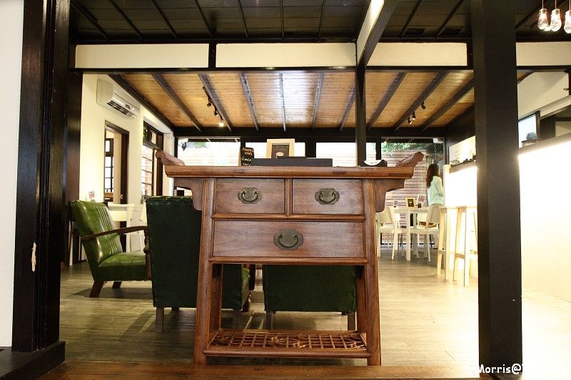 老樣咖啡館 (9)