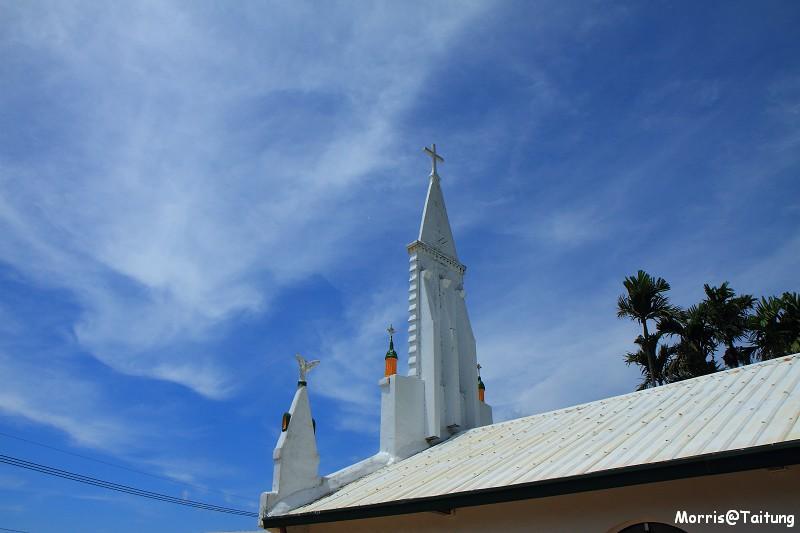 台東教堂 (9)