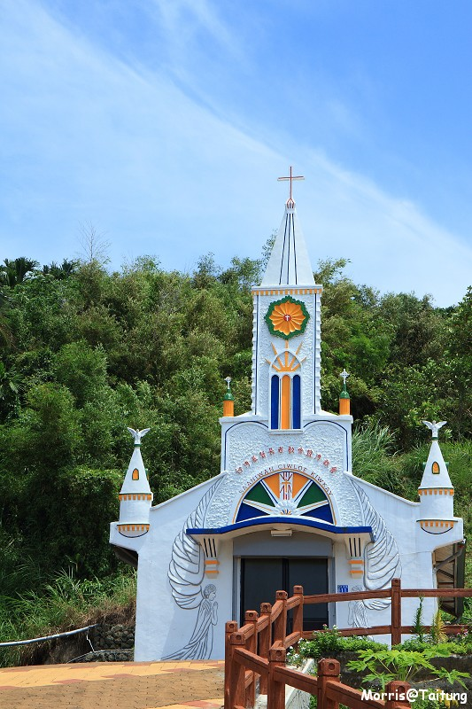 台東教堂 (8)