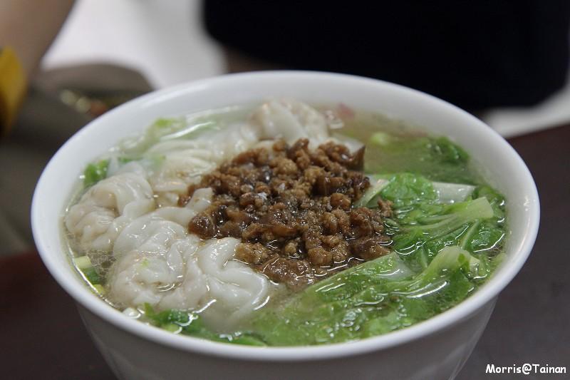 老黃陽春麵 (11)