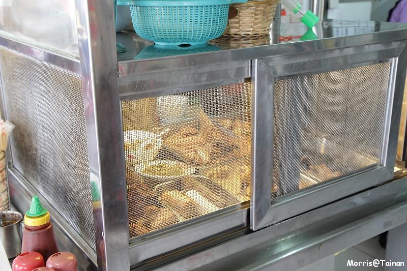 老黃陽春麵 (1)