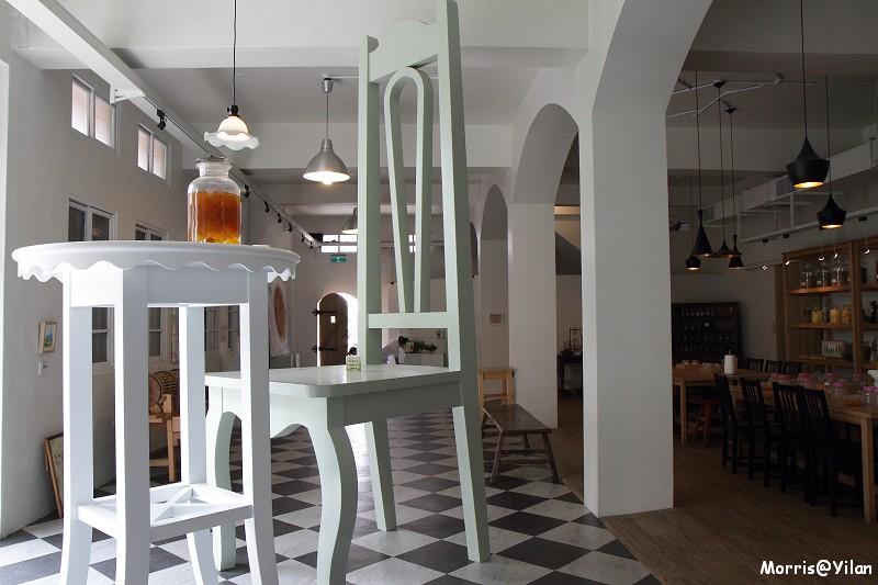 橘之鄉 AGRIOZ Cafe (1)