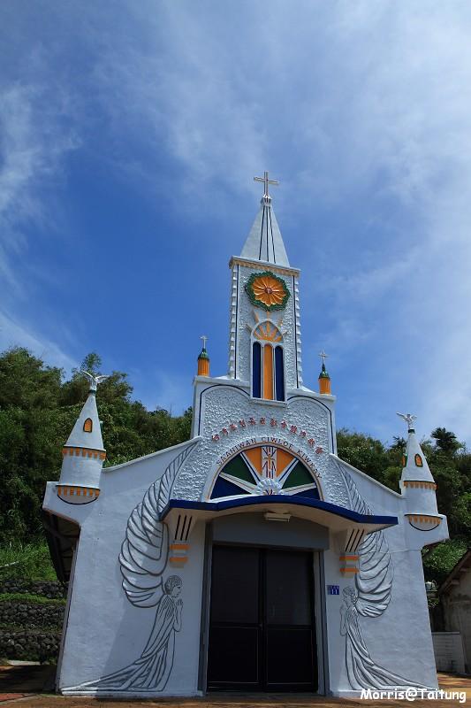 台東教堂 (12)