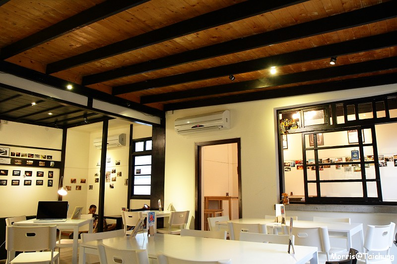 老樣咖啡館 (23)