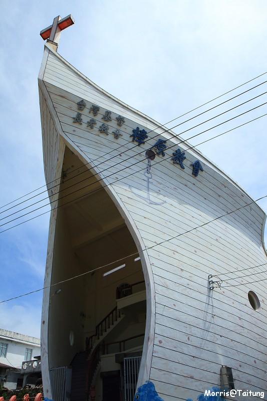 台東教堂 (3)