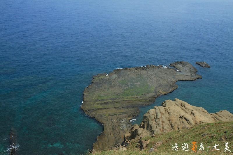漫遊菊島。七美 (28)
