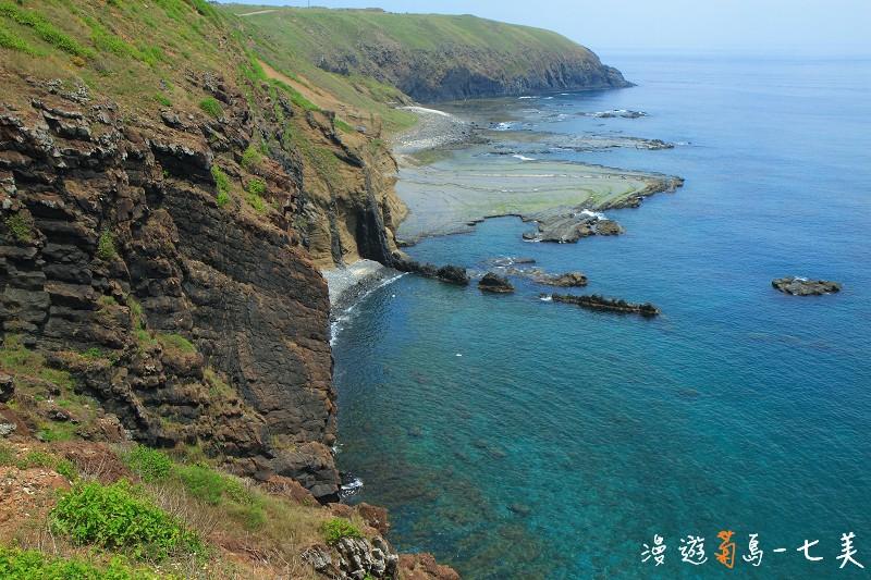 漫遊菊島。七美 (27)