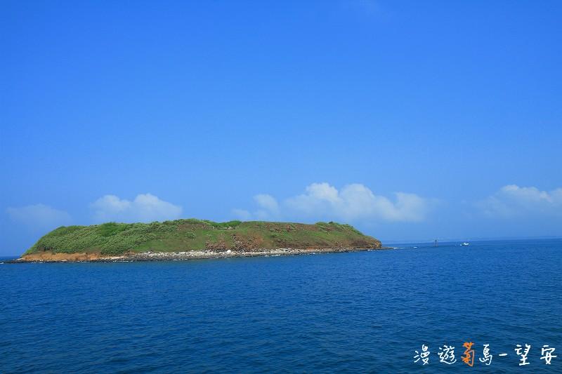 漫遊菊島。望安