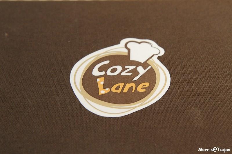 cozy lane 溫暖小巷烘焙坊