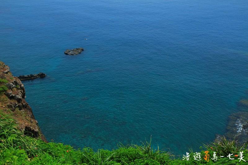 漫遊菊島。七美 (21)