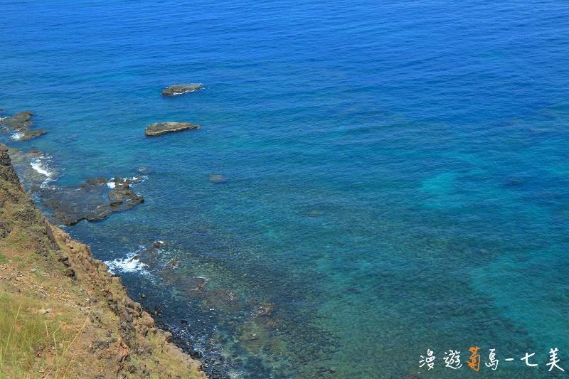 漫遊菊島。七美 (32)