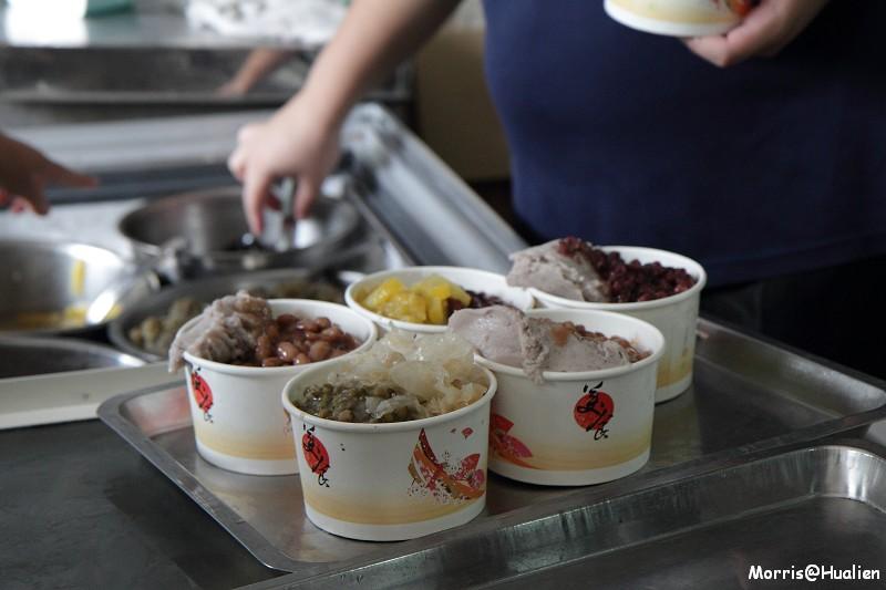 豐春冰果店