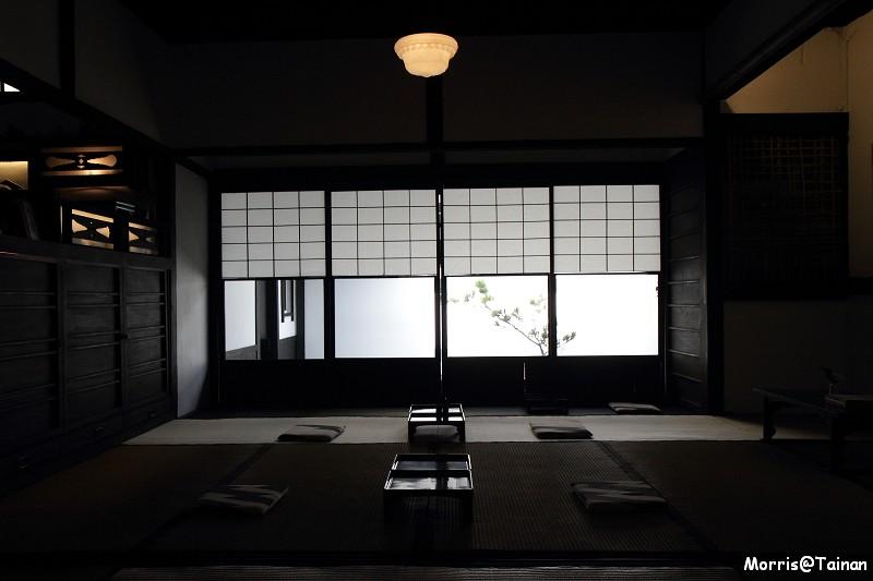 衛屋茶事 (4)