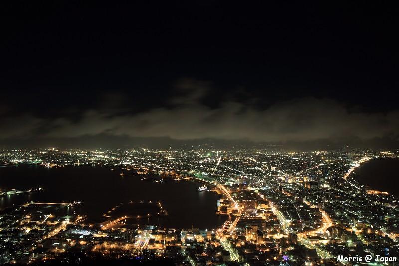 函館百萬夜景 (37)