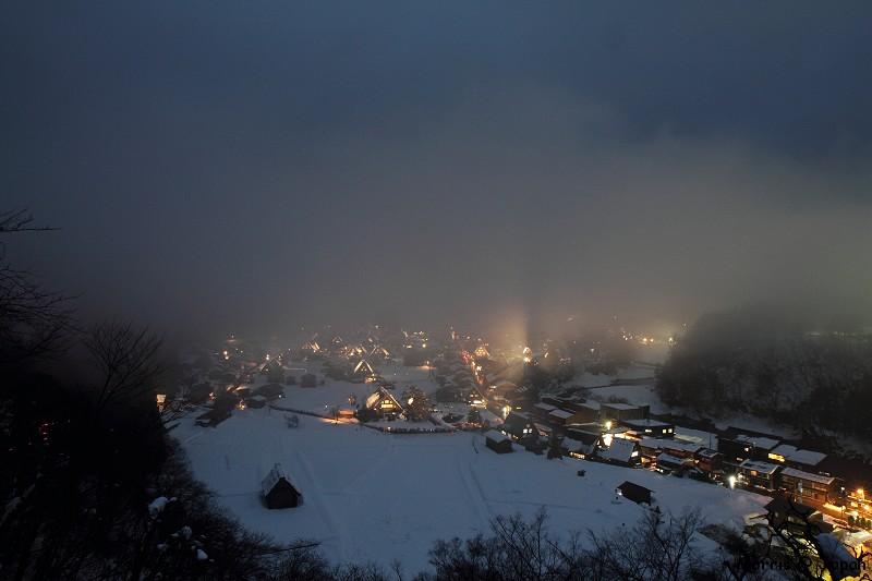 2012合掌村點燈 (61)