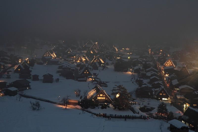 2012合掌村點燈 (50)