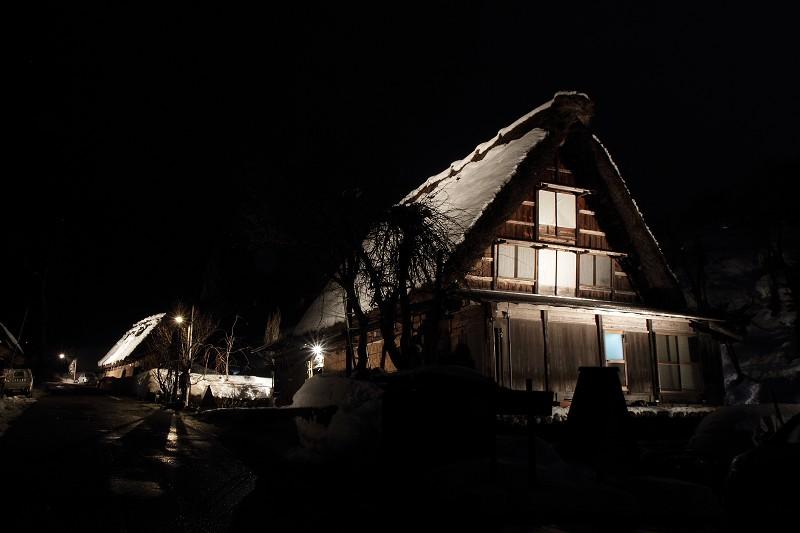 2012合掌村點燈 (100)
