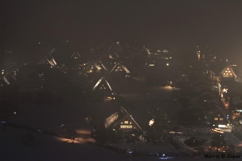 2012合掌村點燈 (70)