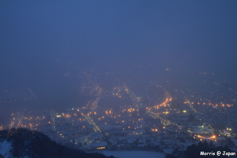 函館百萬夜景 (13)