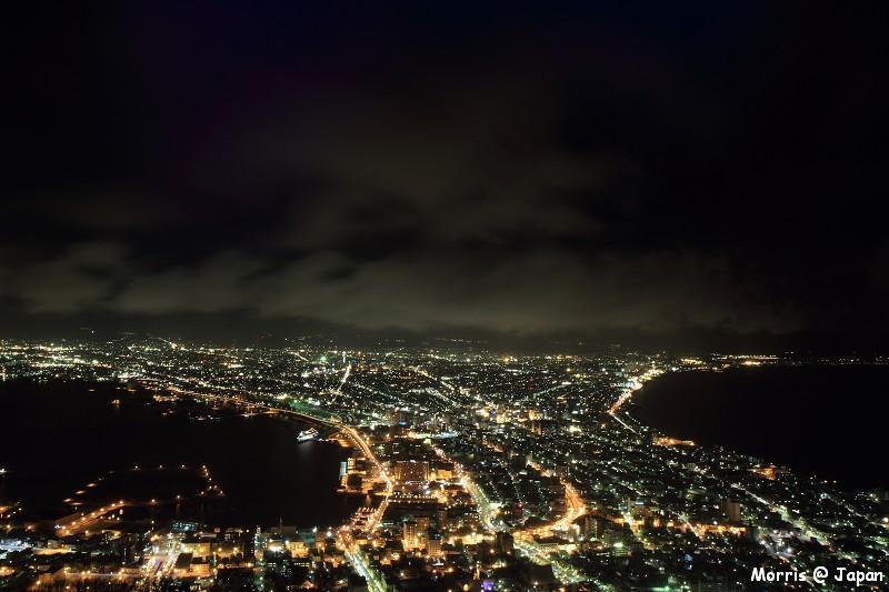 函館百萬夜景 (40)