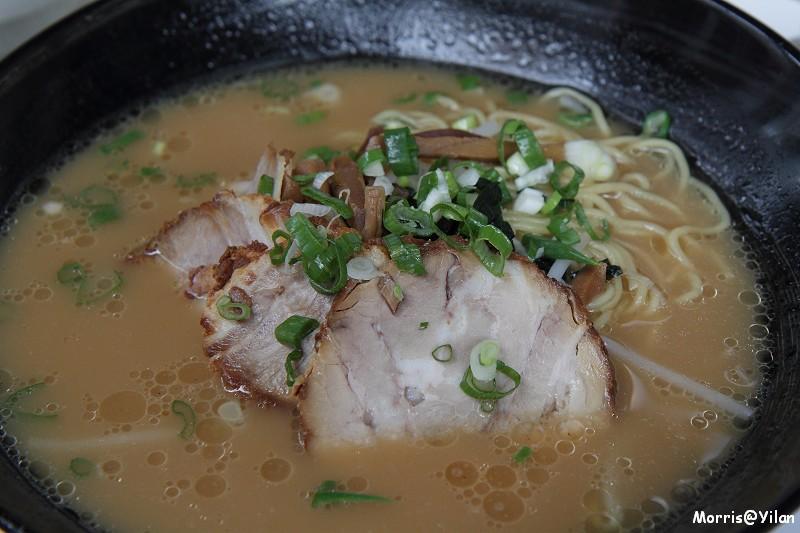 樂山溫泉拉麵 (11)