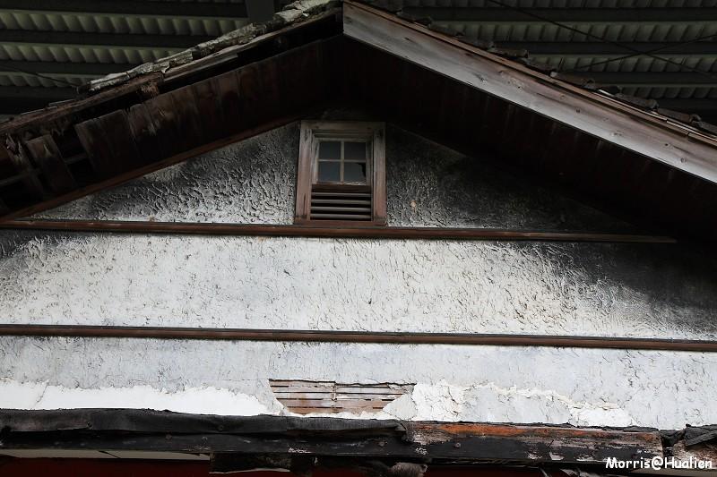 美崙溪畔日式房舍 (1)