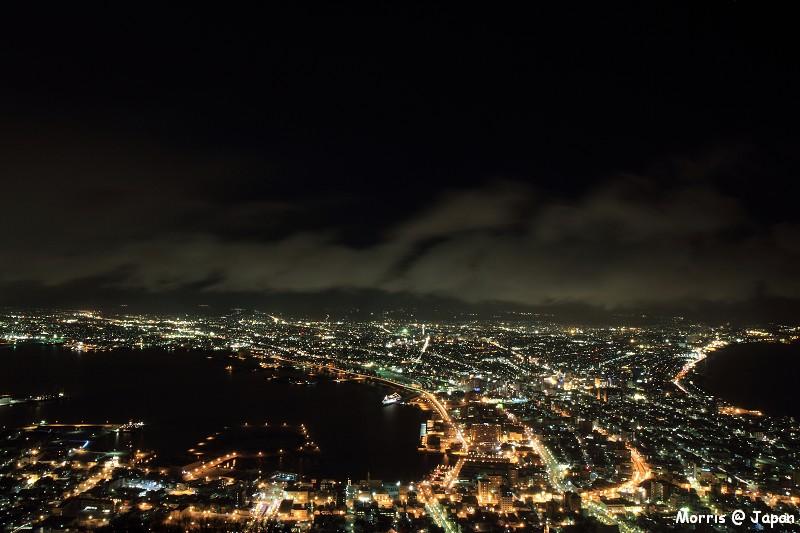 函館百萬夜景 (42)