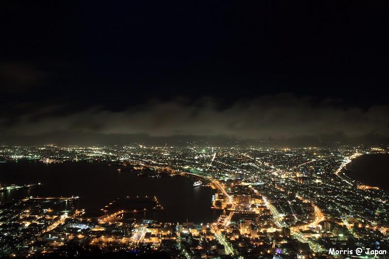 函館百萬夜景 (36)