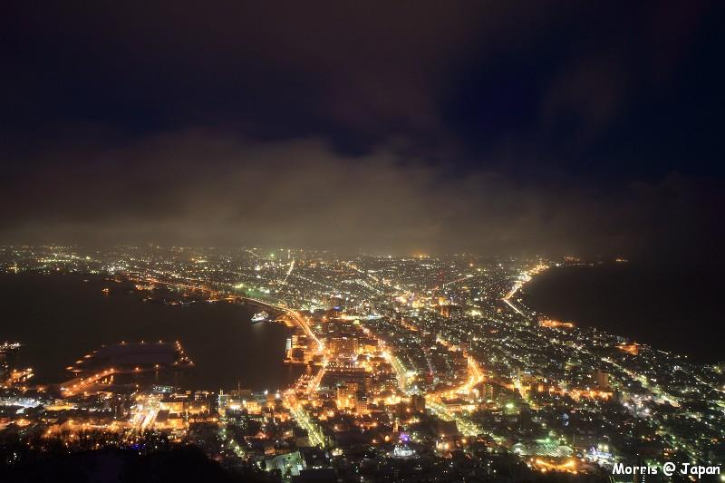 函館百萬夜景 (24)