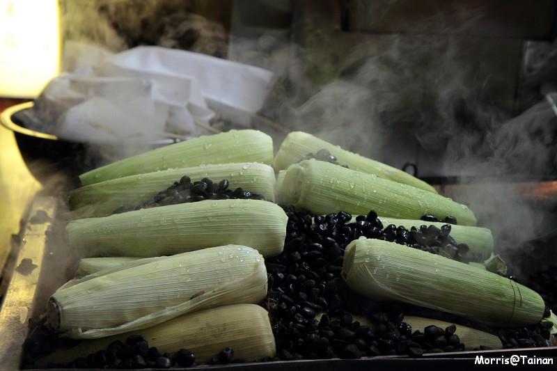 石頭鄉烤玉米 (2)