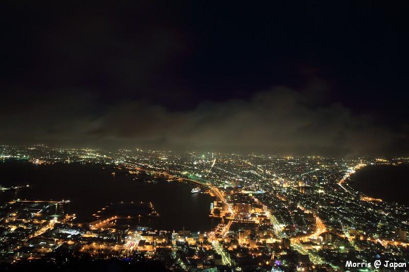函館百萬夜景 (28)