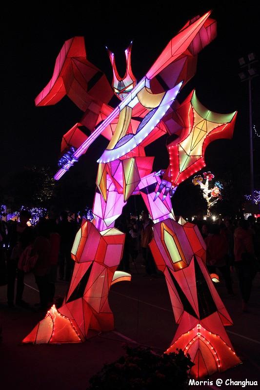 2012台灣燈會在彰化 (10)