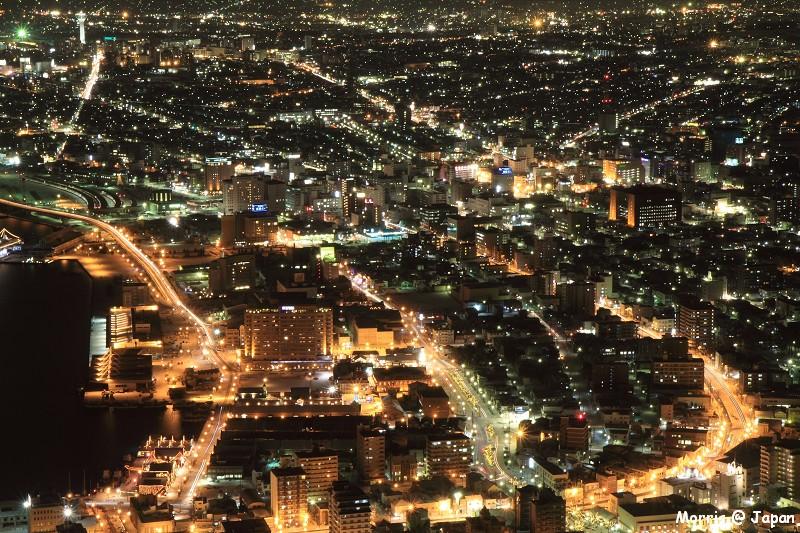 函館百萬夜景 (46)