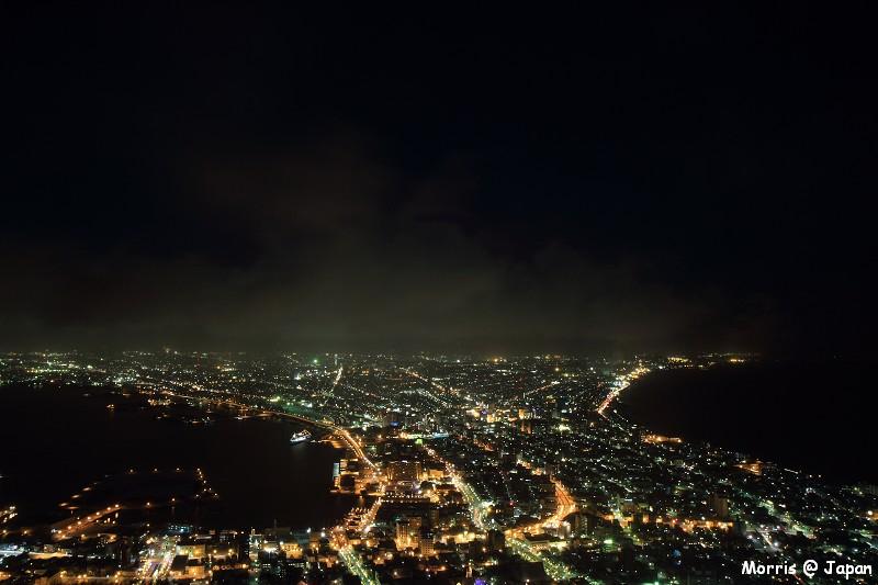 函館百萬夜景 (27)
