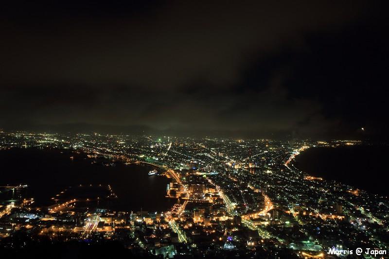 函館百萬夜景 (31)