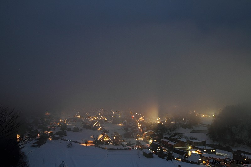 2012合掌村點燈 (62)