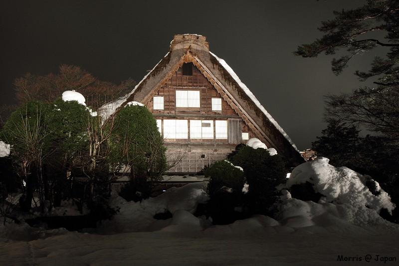 2012合掌村點燈 (93)