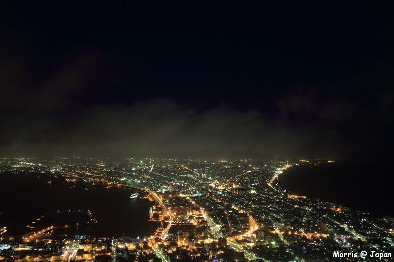 函館百萬夜景 (26)